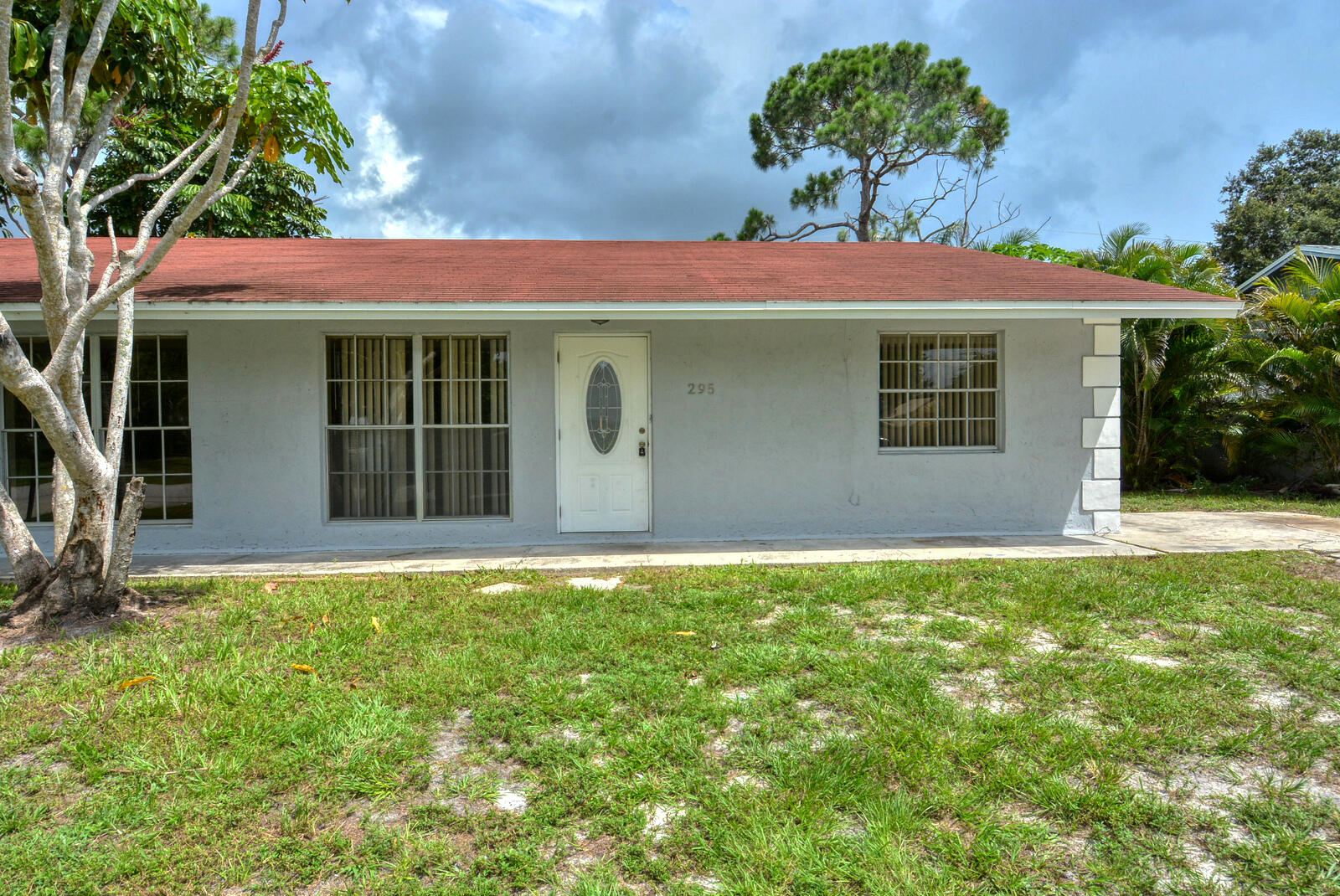 Home for sale in FISHERMANS COVE SECTION 2 PHASE 2B Stuart Florida