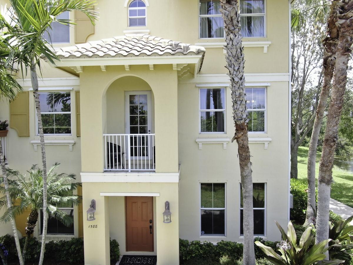 1588 Via Alferi Boynton Beach, FL 33426 photo 24