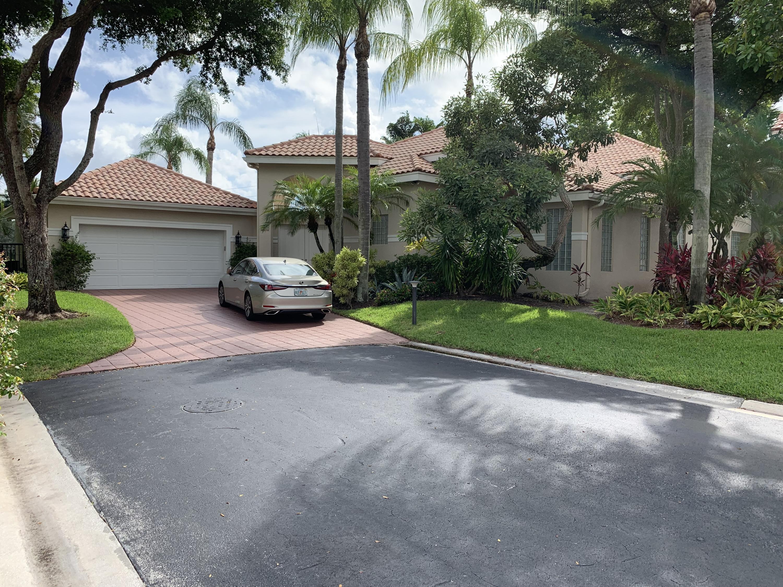 Home for sale in Polo Club Boca Raton Florida