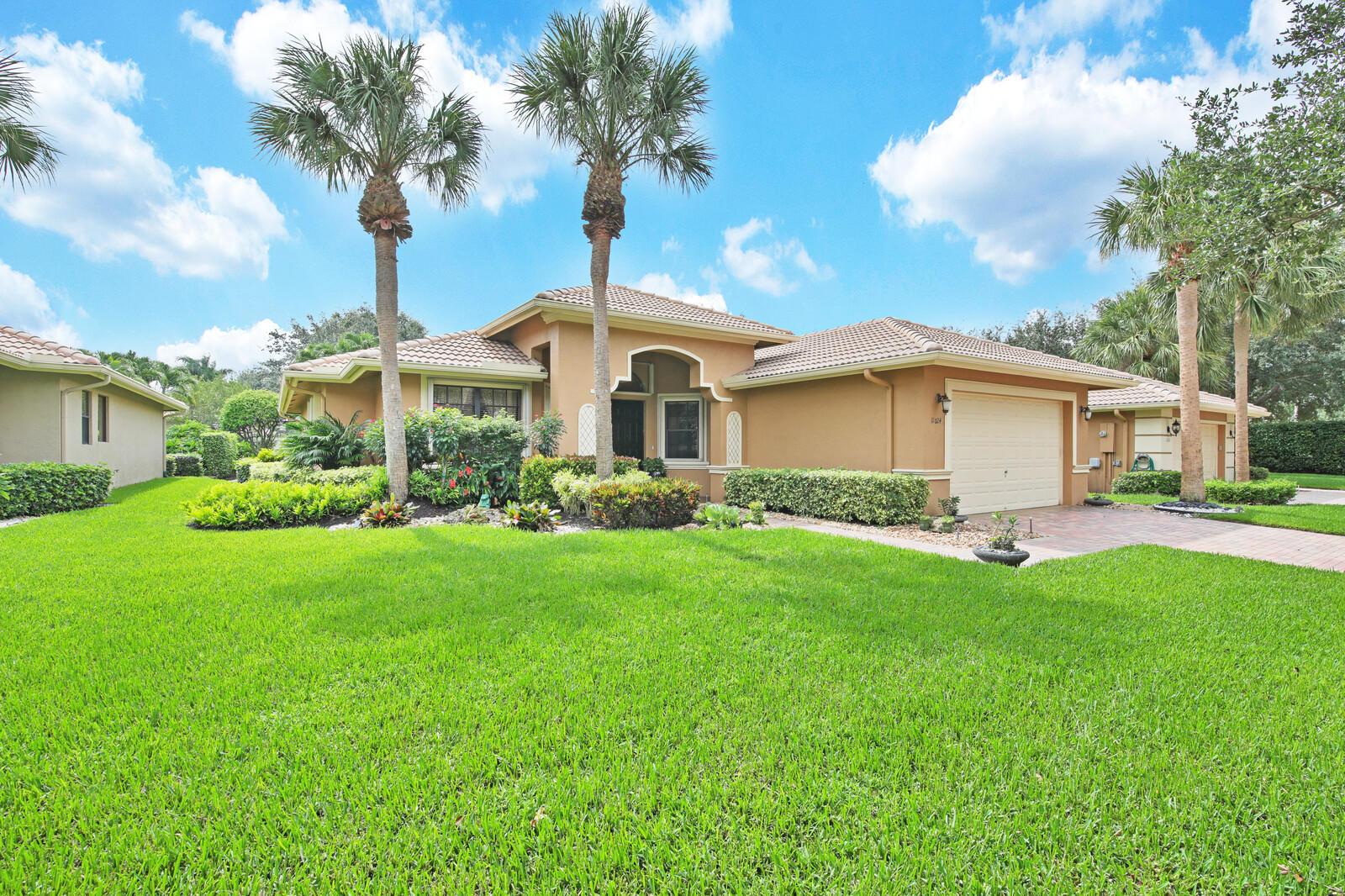 Photo of 11024 Via Sorrento, Boynton Beach, FL 33437