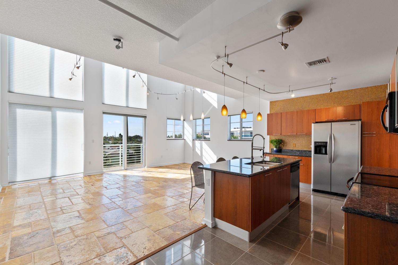 Home for sale in Lake Avenue Lofts Lake Worth Beach Florida