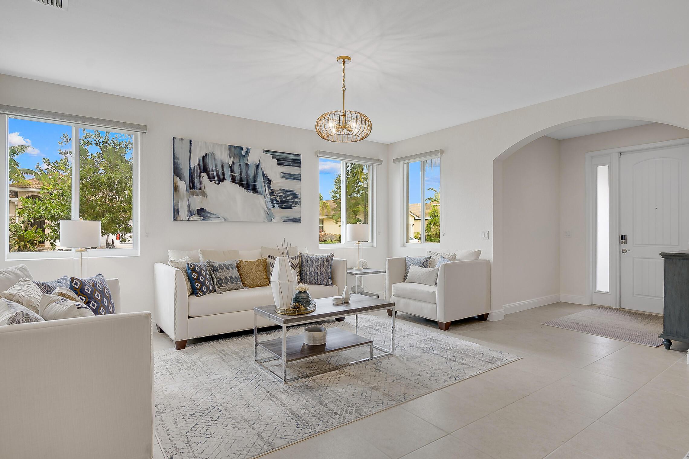 Home for sale in Emerald Cove Haverhill Florida