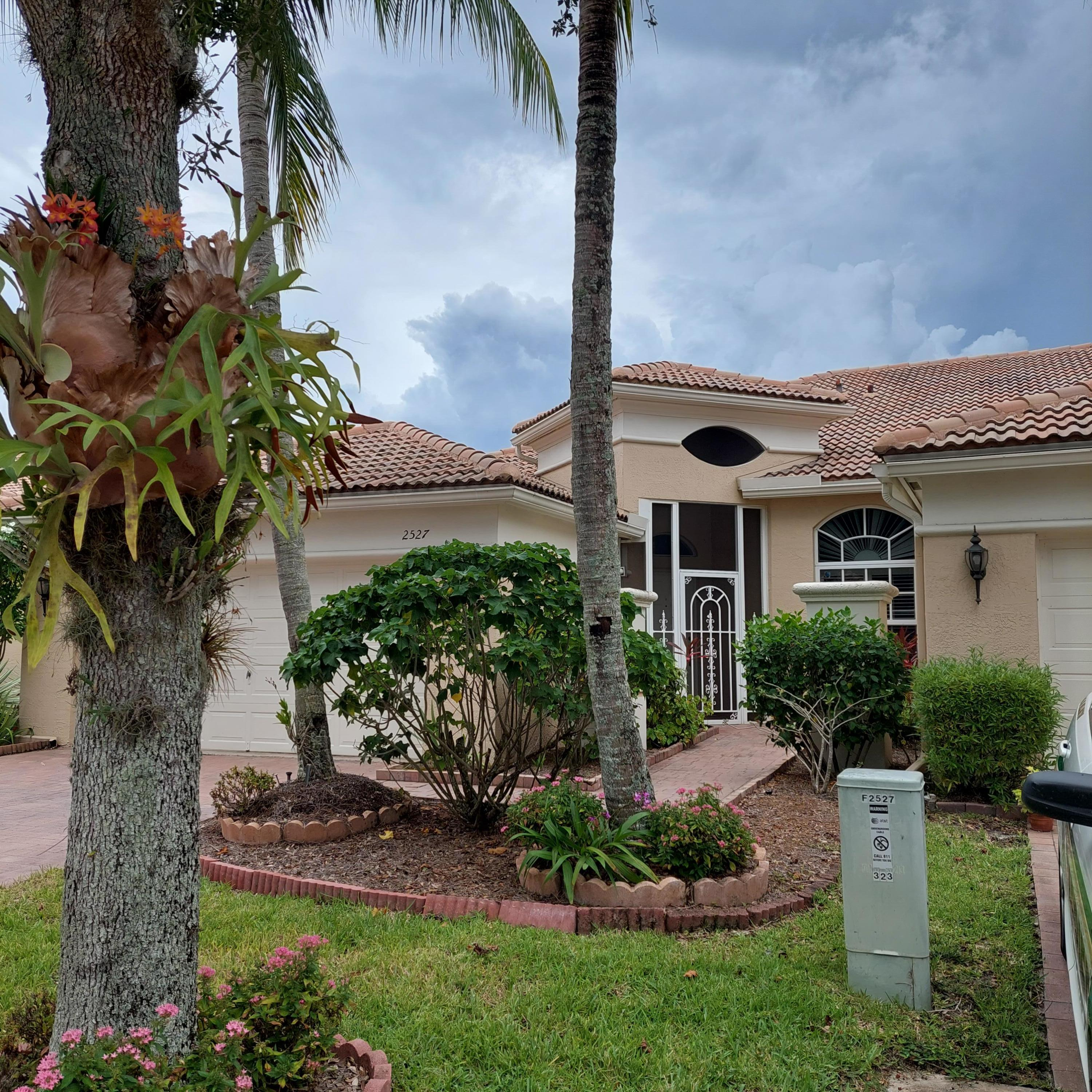 Home for sale in Andros Isles West Palm Beach Florida