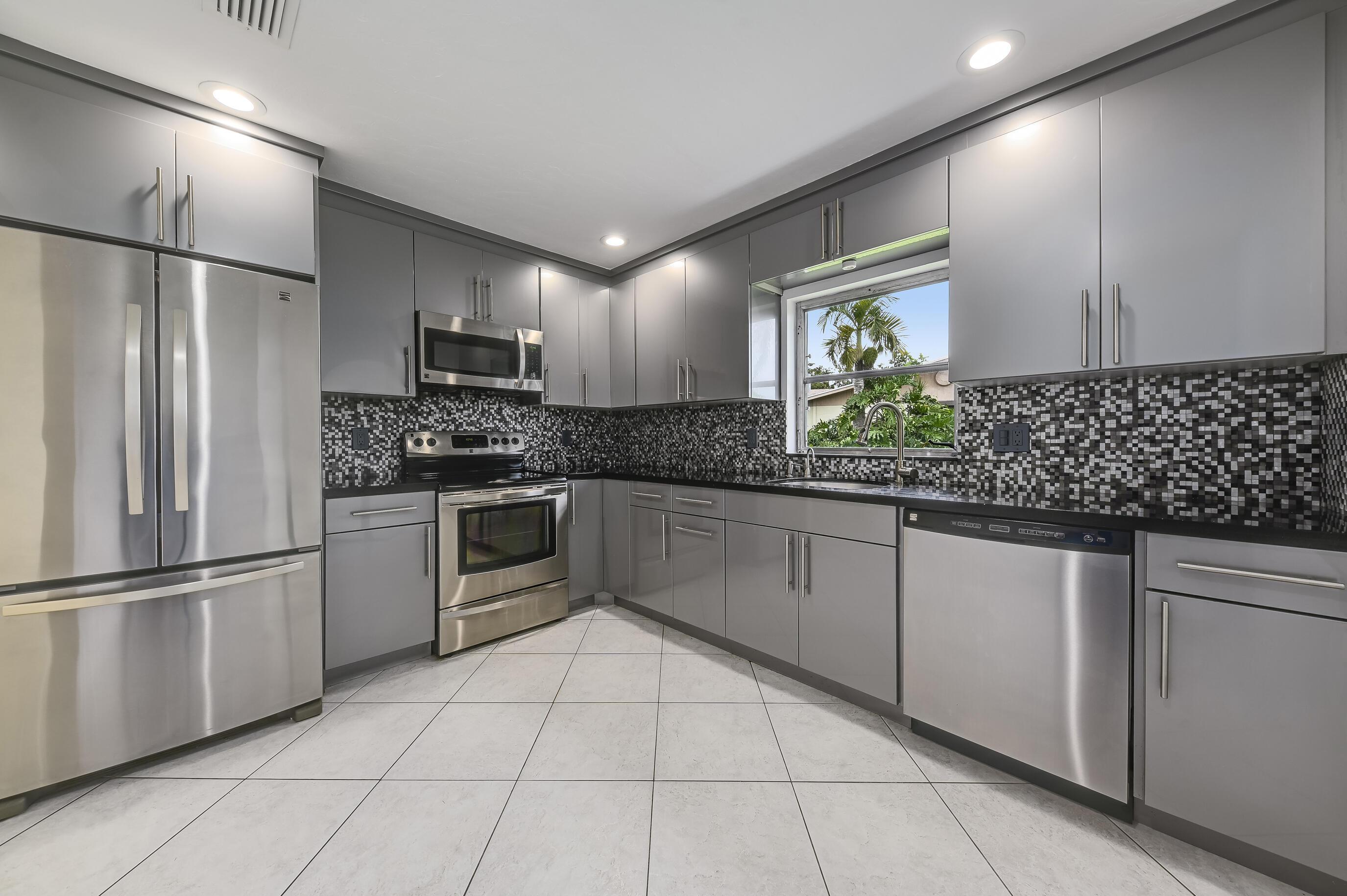 Home for sale in DELRAY VILLAS 4 Delray Beach Florida