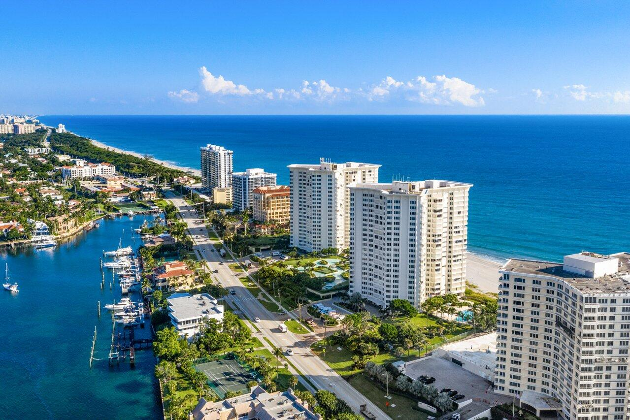 550 S Ocean Boulevard 1803 For Sale 10731553, FL