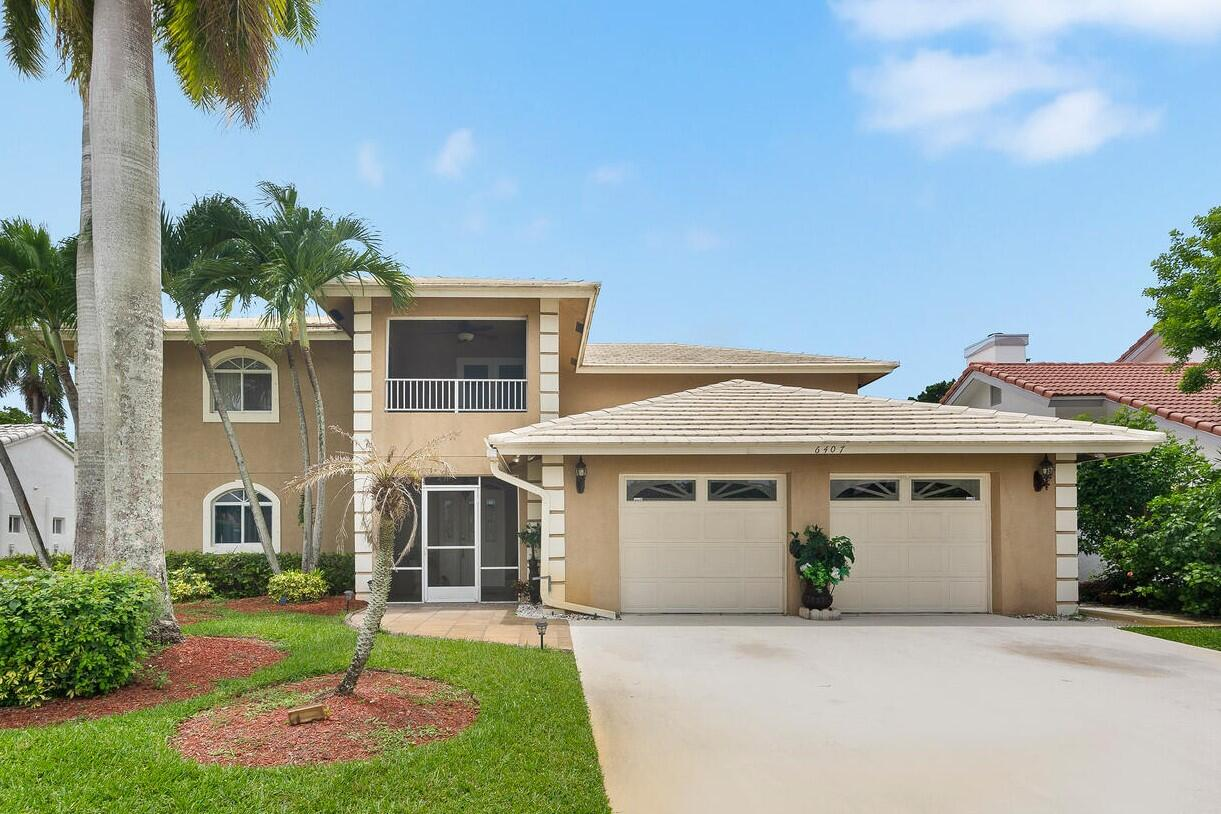 6407  Rock Creek Drive  For Sale 10731230, FL