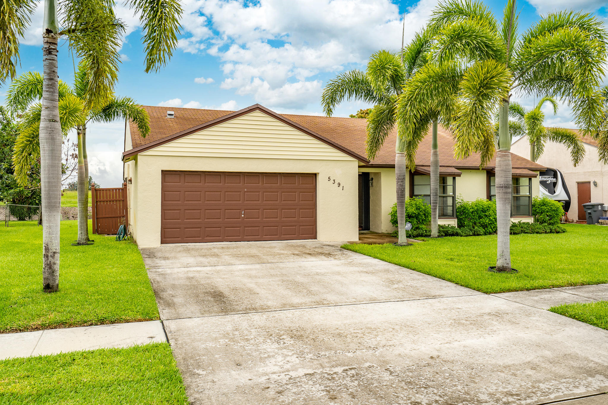 Home for sale in LE CHALET 2B Boynton Beach Florida