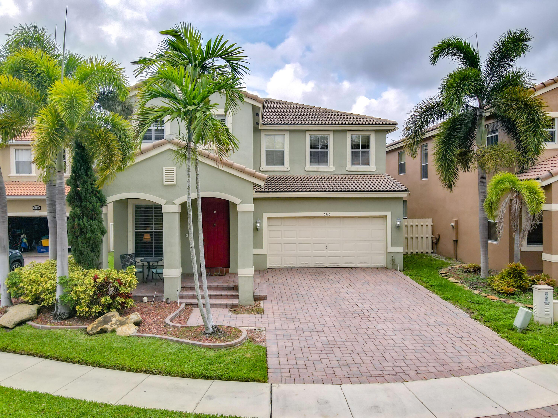 5113 Sancerre Circle Lake Worth, FL 33463