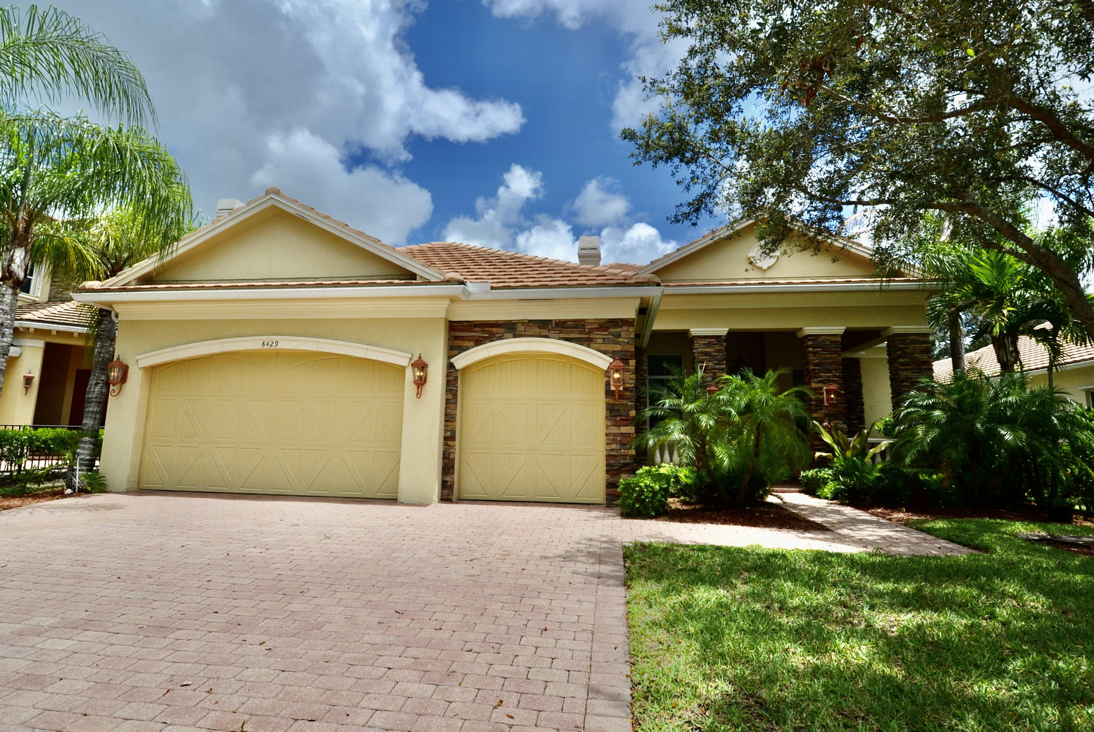 Home for sale in Greenwood Manor Royal Palm Beach Florida