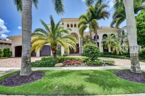 8406 Del Prado Drive, Delray Beach, FL 33446