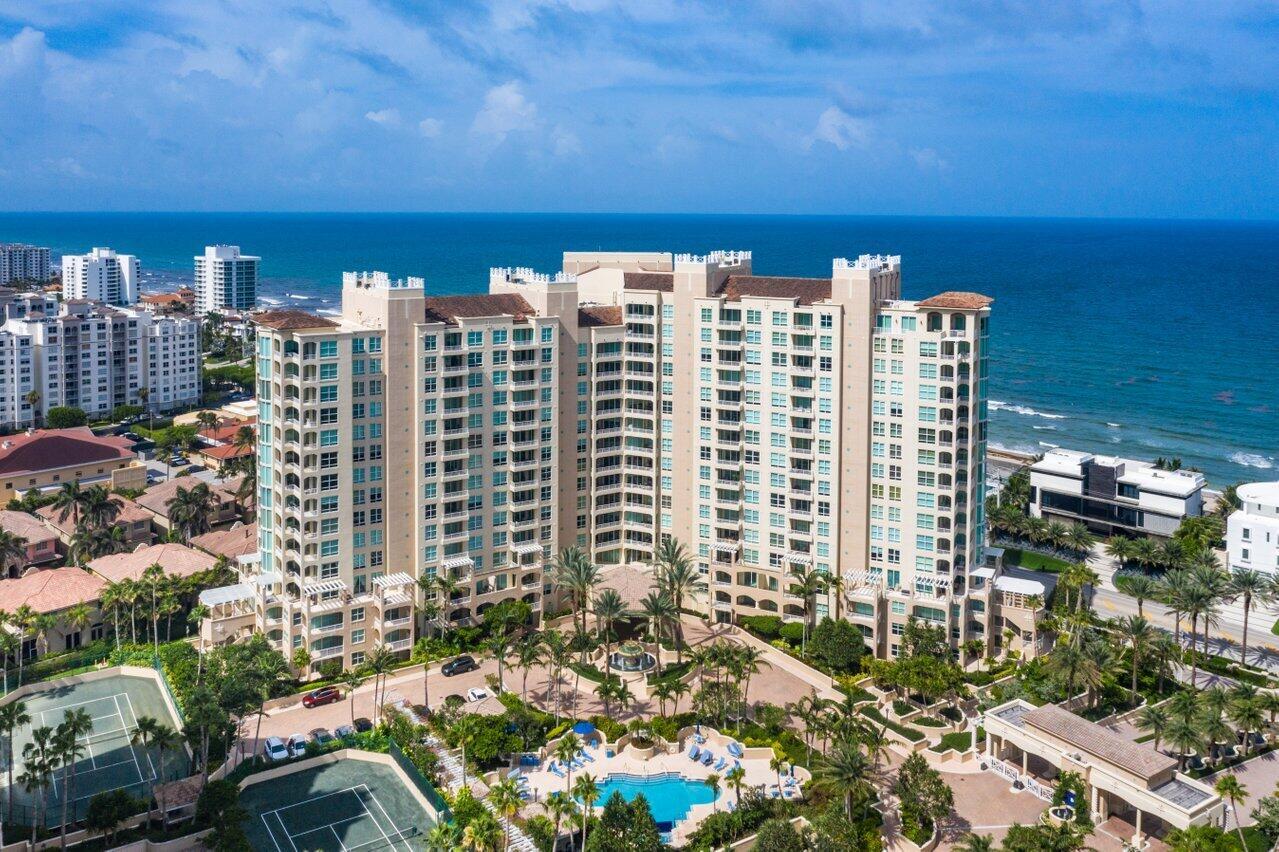 3700 S Ocean Boulevard 101a For Sale 10731490, FL