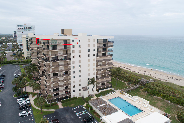 10044 S Ocean Drive 1208, Jensen Beach, FL 34957