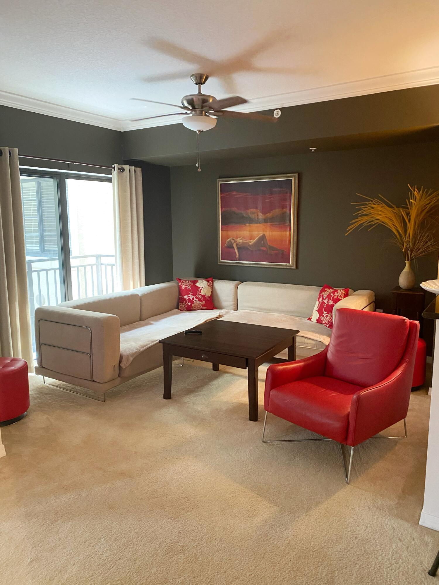 Home for sale in residences at midtown condo Palm Beach Gardens Florida