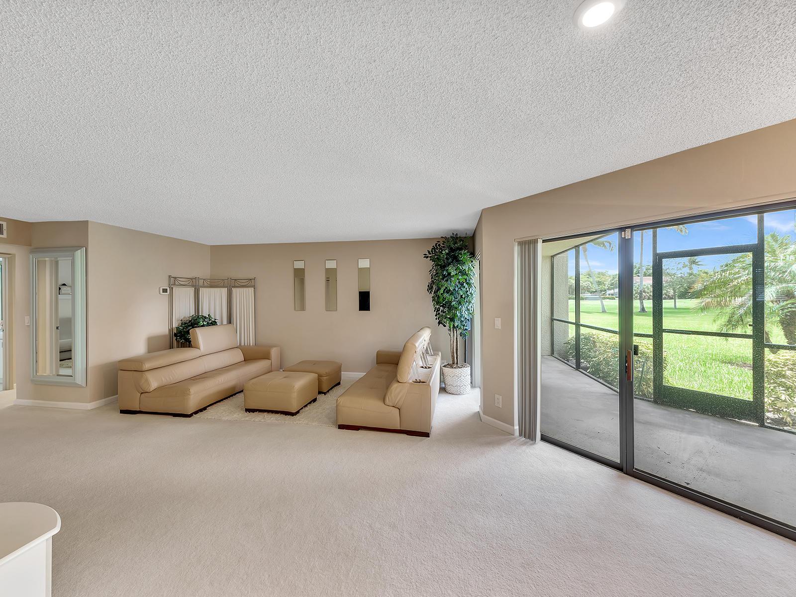 Home for sale in Camino Real Village Boca Raton Florida