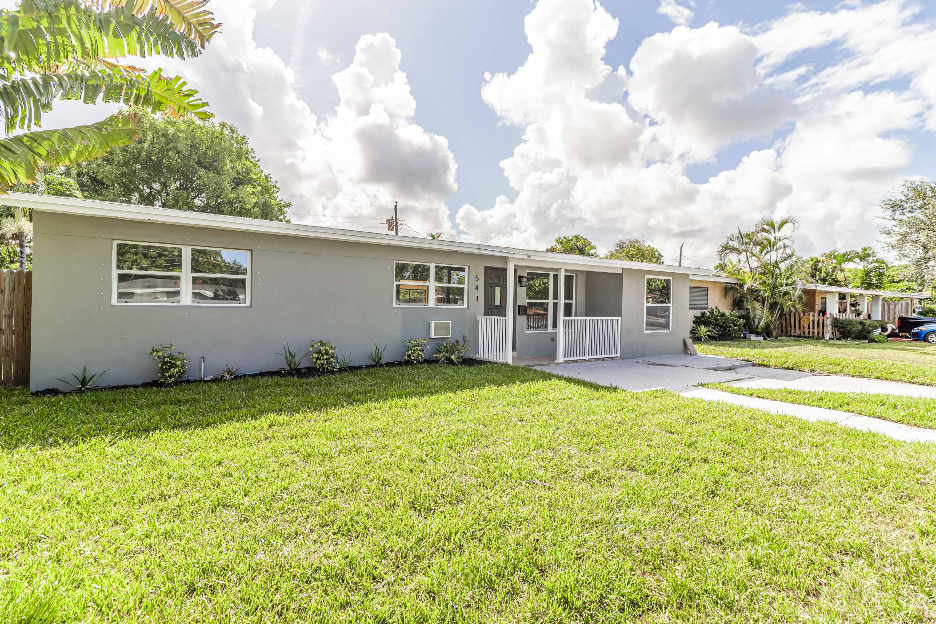 Home for sale in BRENDALE HEIGHTS Fort Lauderdale Florida