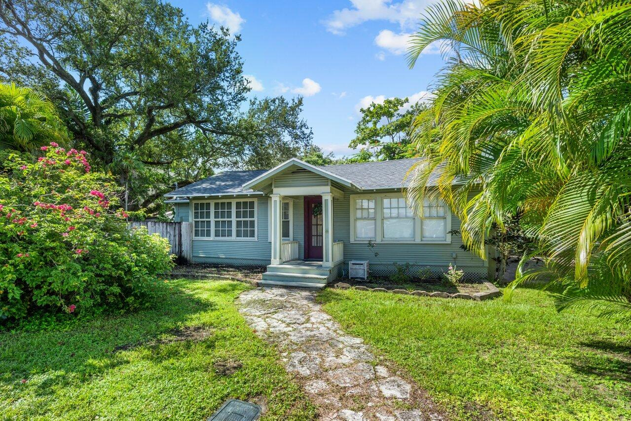 Home for sale in WAVERLY PLACE Fort Lauderdale Florida