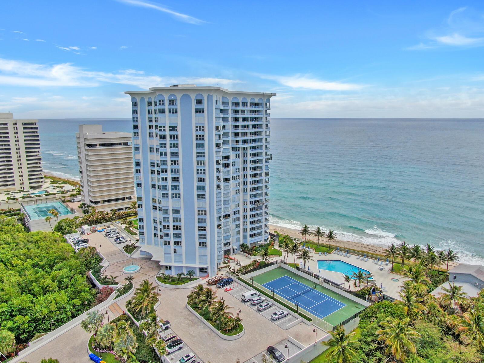 Photo of 5200 N Ocean Drive #906, Singer Island, FL 33404
