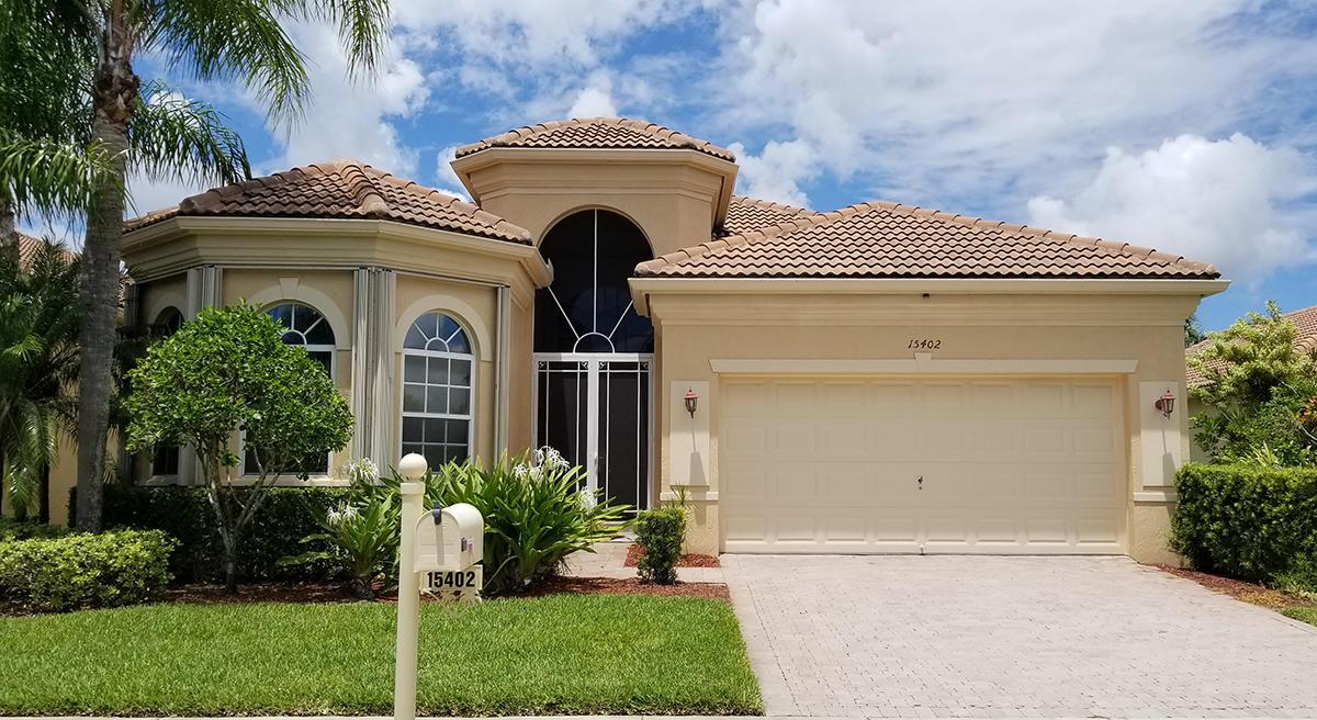 15402  Fiorenza Circle  For Sale 10731550, FL