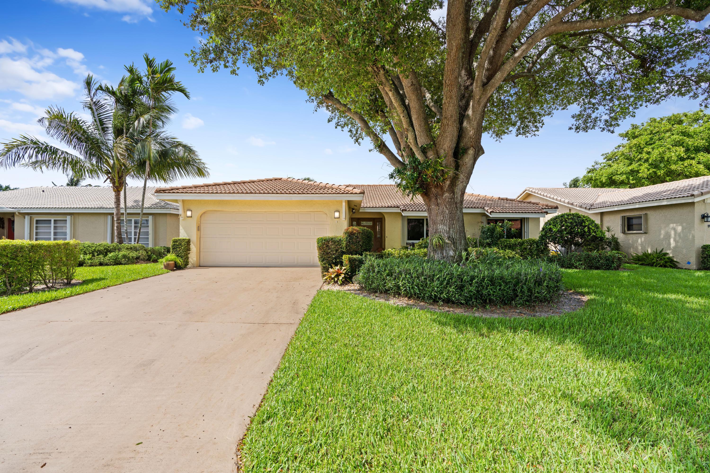 5860 Colony Court Boca Raton, FL 33433