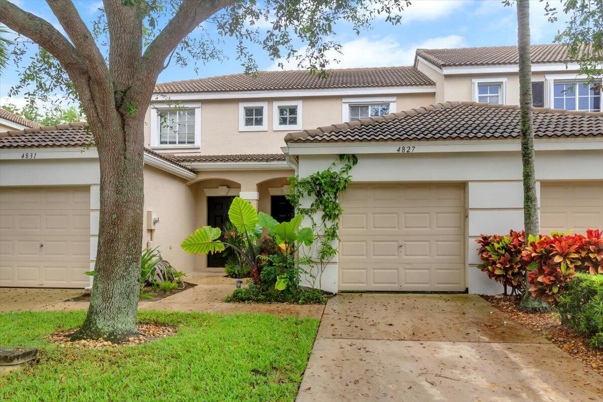4827 Palmbrooke Circle West Palm Beach, FL 33417