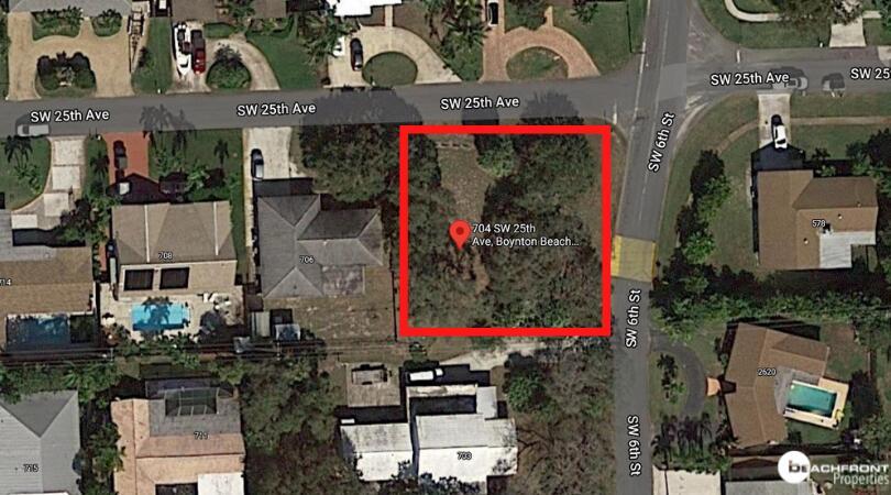704 SW 25th Avenue  Boynton Beach, FL 33435