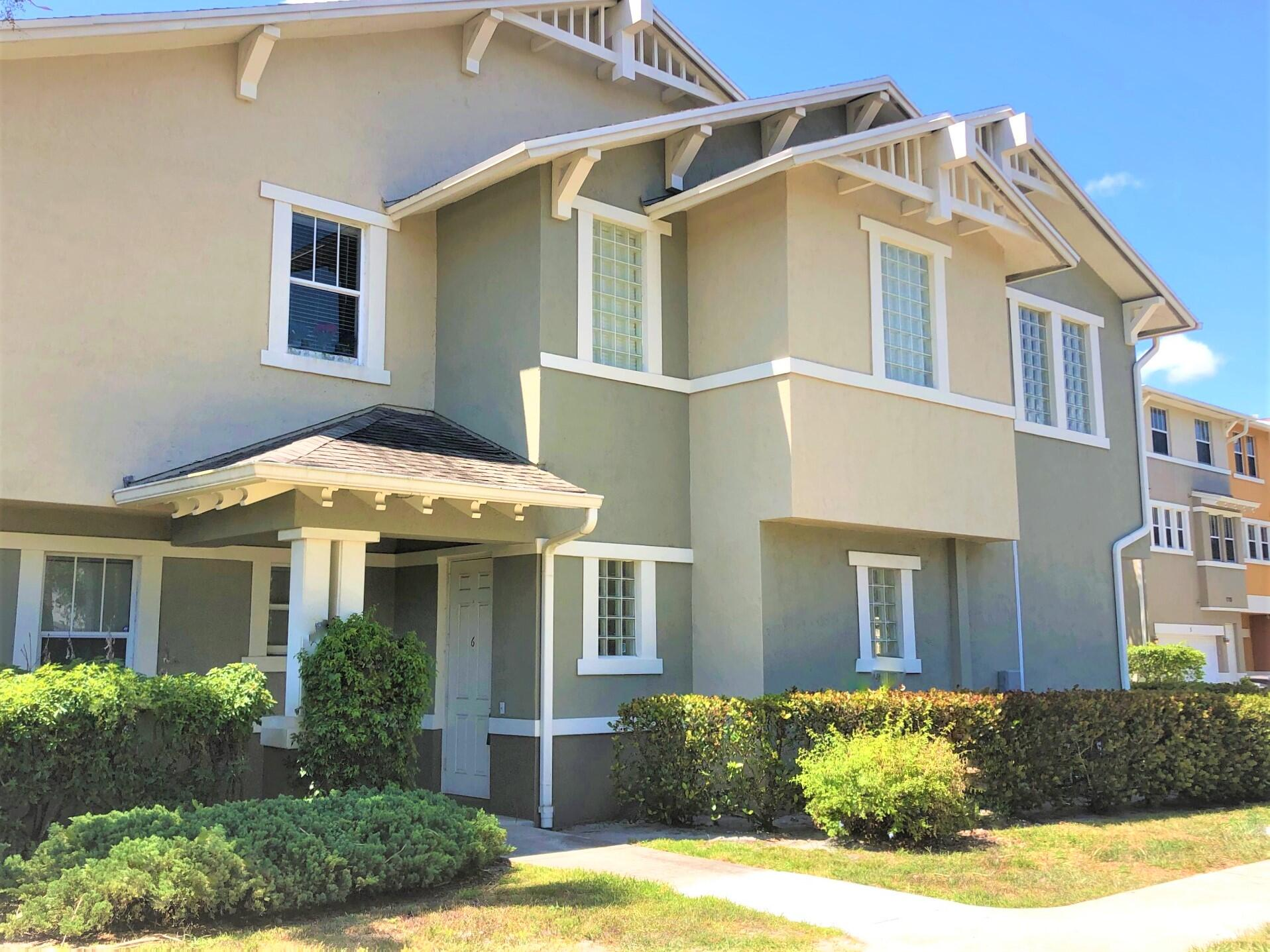 Home for sale in Cityside West Palm Beach Florida
