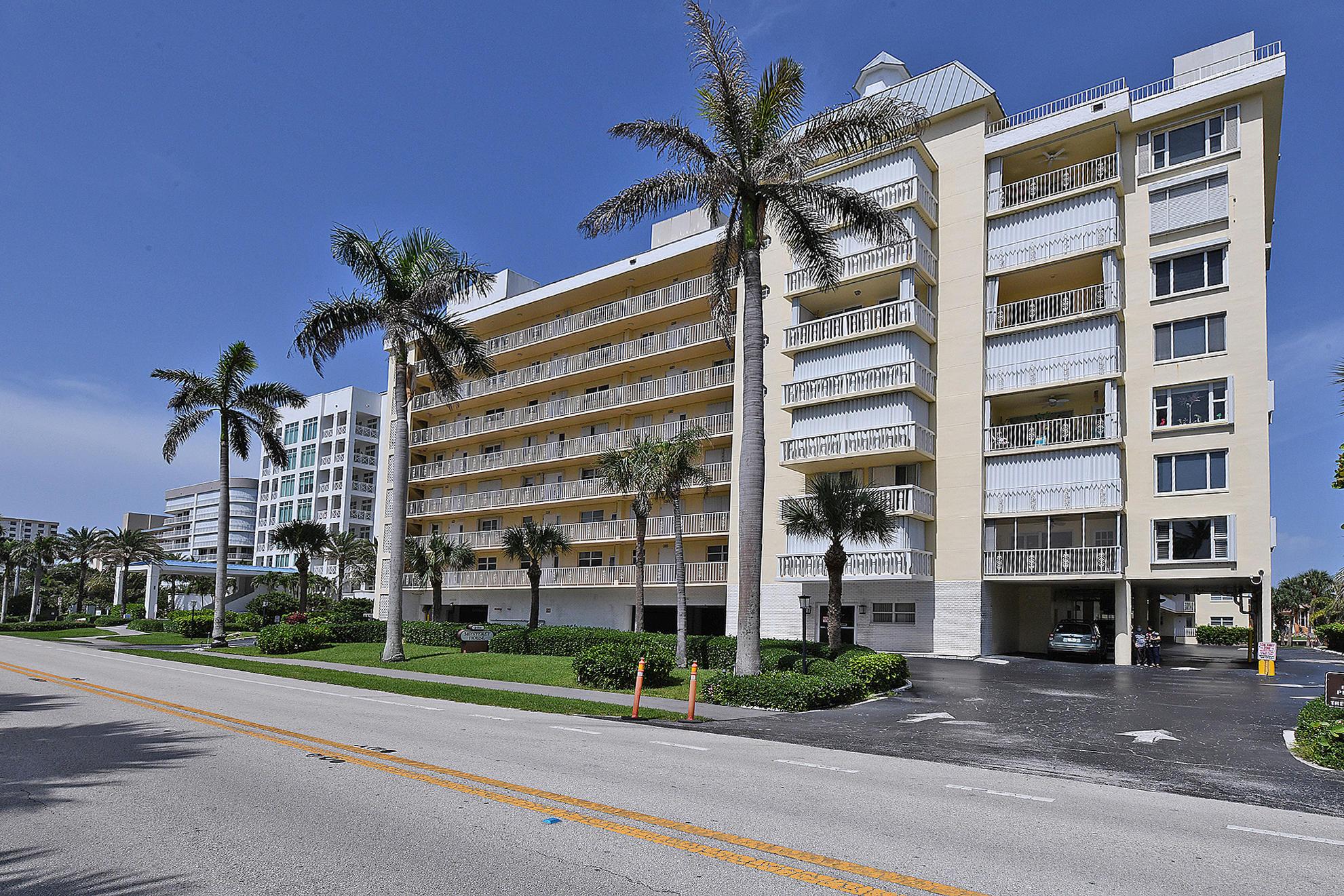 3114 S Ocean Boulevard 206 For Sale 10730039, FL