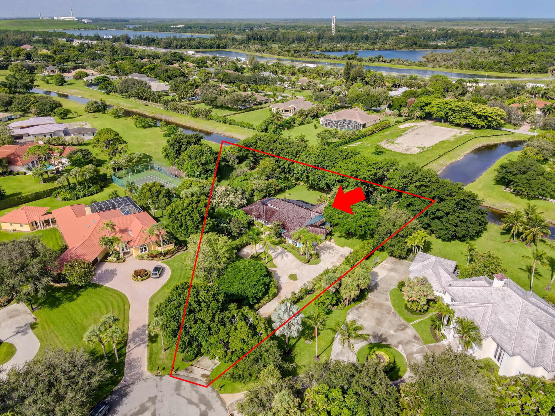 5810 Dixie Bell Road Palm Beach Gardens, FL 33418