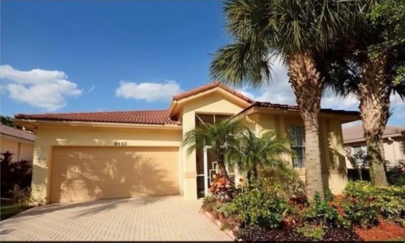 9653 Great Egret Court West Palm Beach, FL 33411
