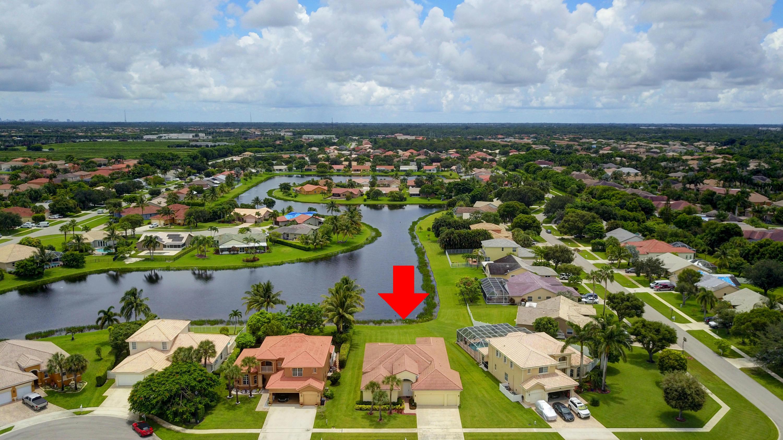 Home for sale in WHITEHORSE ESTATES Lake Worth Florida