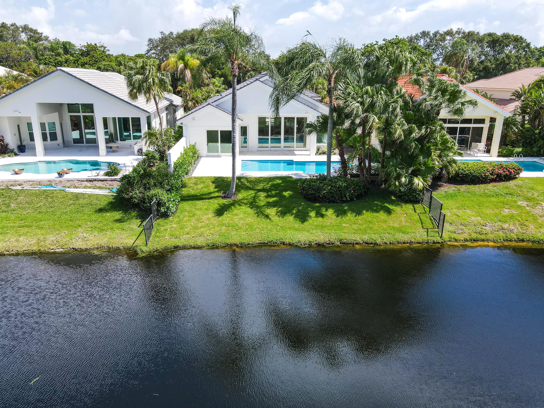 Photo of 3338 W Degas Drive W, Palm Beach Gardens, FL 33410