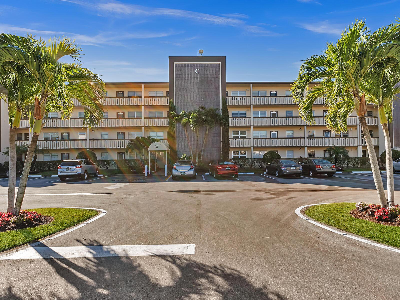 3051 Wolverton C, Boca Raton, FL 33434