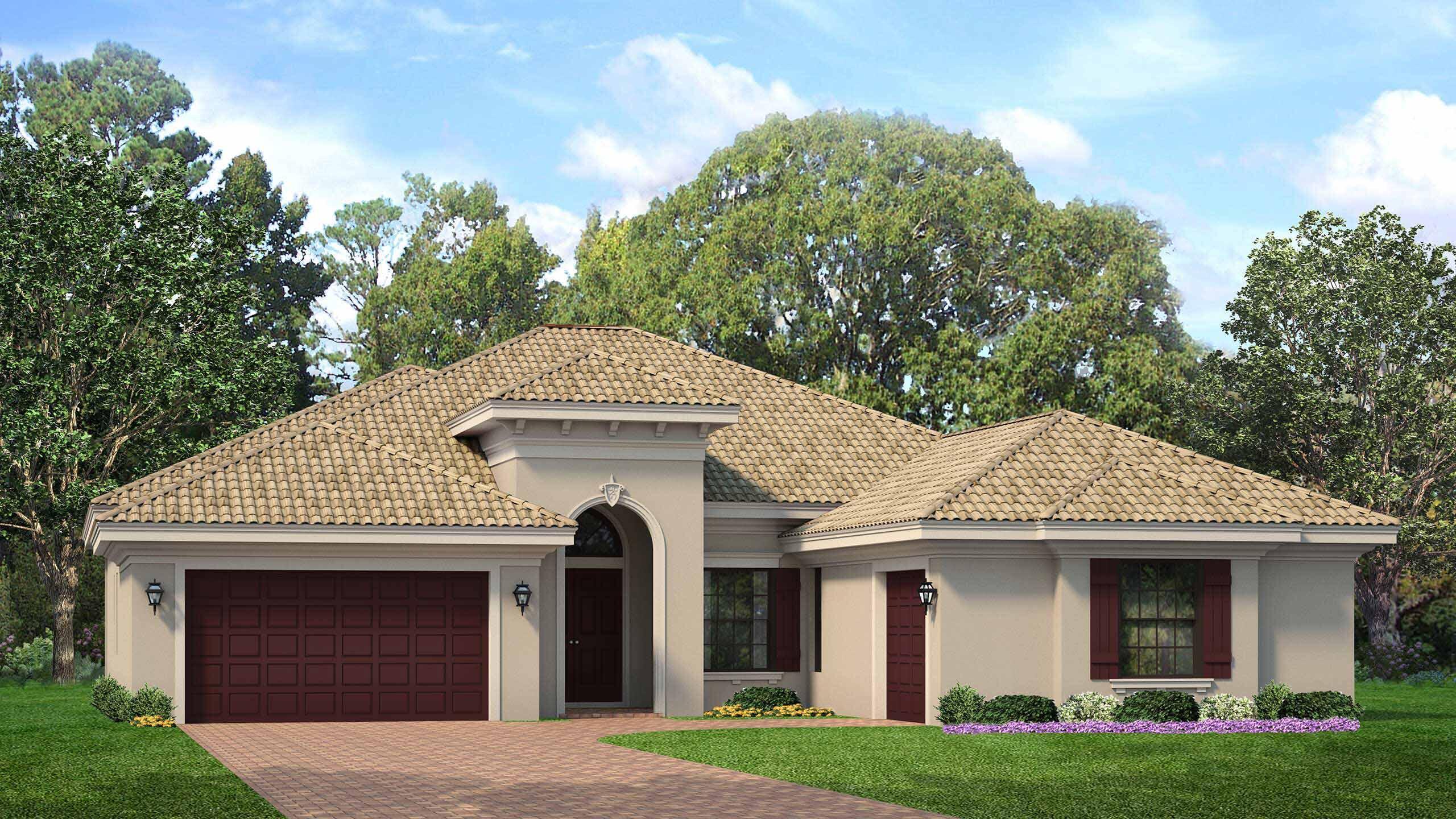 Photo of 3152 SW English Garden Drive, Palm City, FL 34990
