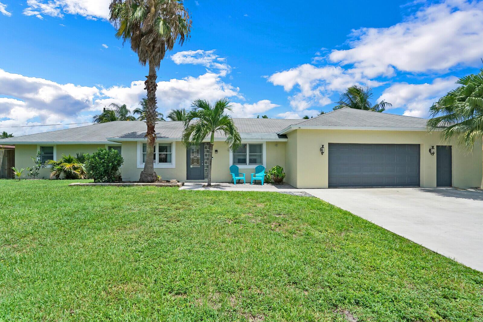 Home for sale in Avondale Pines Boynton Beach Florida