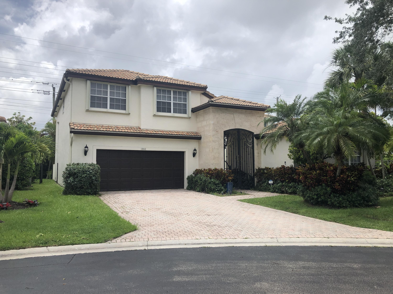 Home for sale in Sonata At Mission Bay Boca Raton Florida