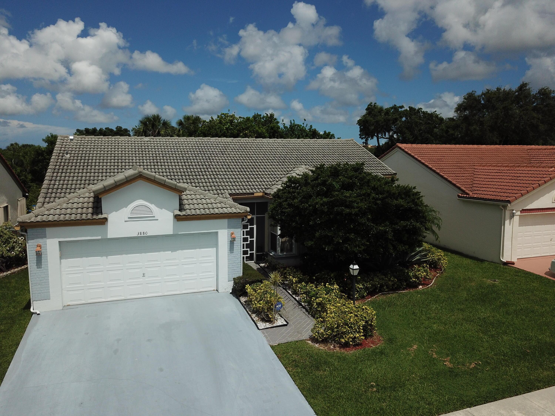 3880 Summer Chase Court Lake Worth, FL 33467