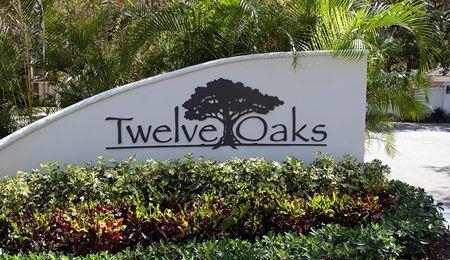 11370  Twelve Oaks Way 212 For Sale 10732211, FL