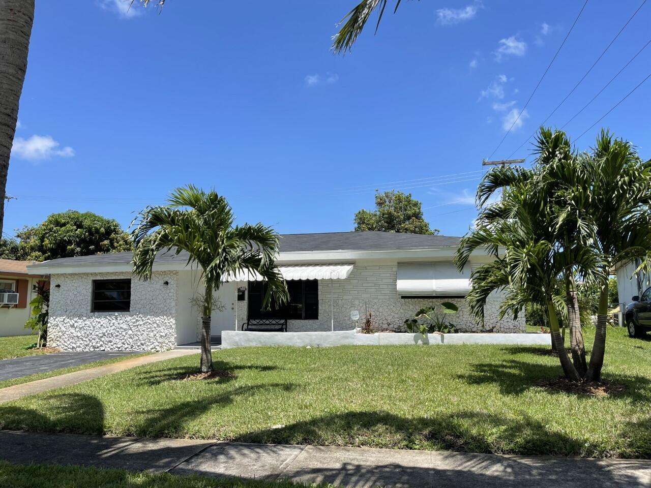 Home for sale in Melrose Manors Fort Lauderdale Florida