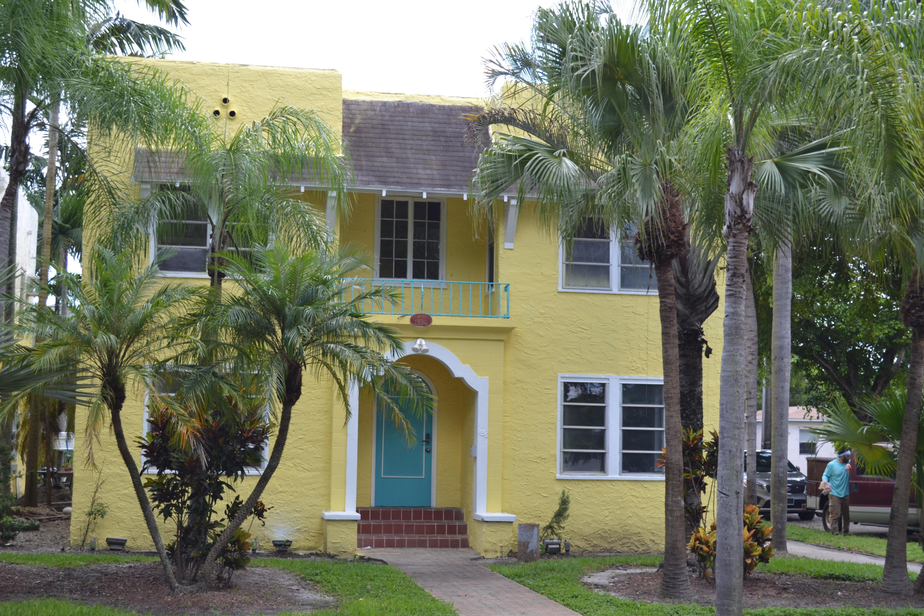 Home for sale in HOLLYWOOD SOUTH SIDE ADD NO 2 Hollywood Florida