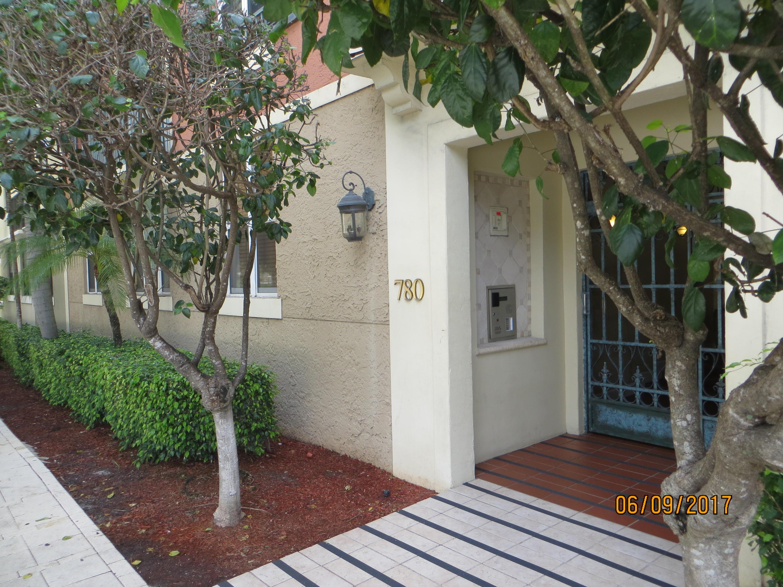 780 S Sapodilla Avenue 110 For Sale 10732363, FL