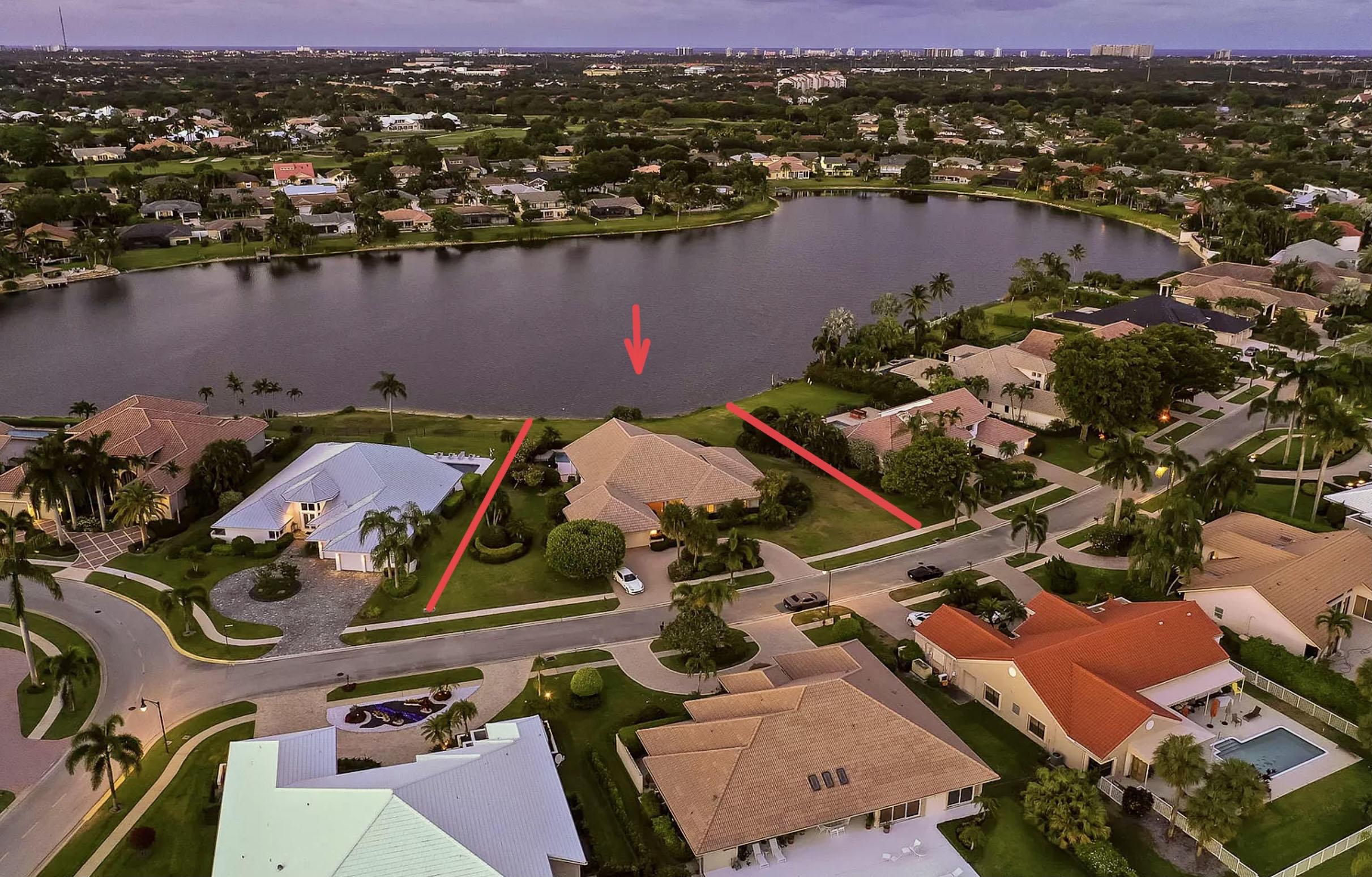 17546 Bocaire Way  Boca Raton, FL 33487