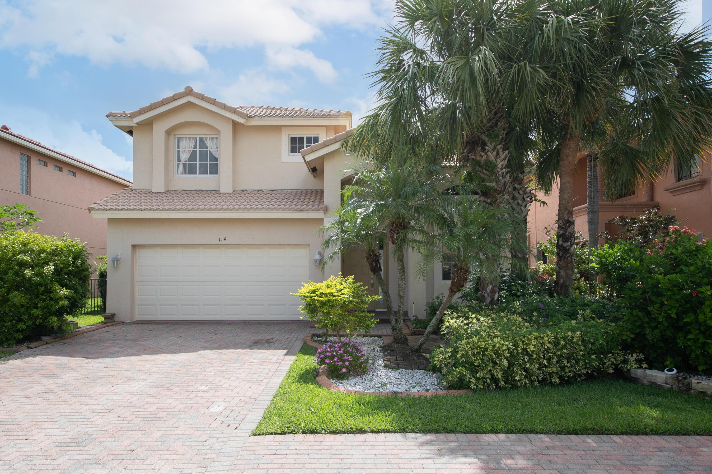 Home for sale in BELLA TERRA PUD 4 Royal Palm Beach Florida