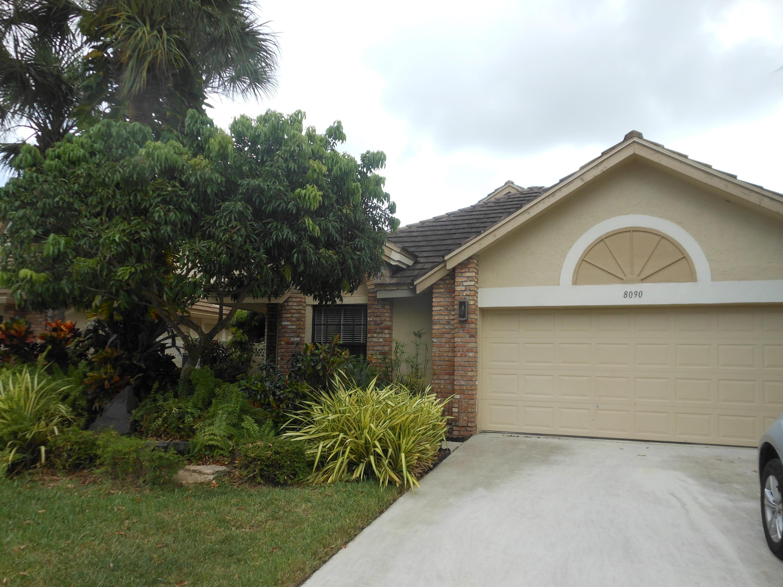 Home for sale in ABERDEEN 3 Boynton Beach Florida