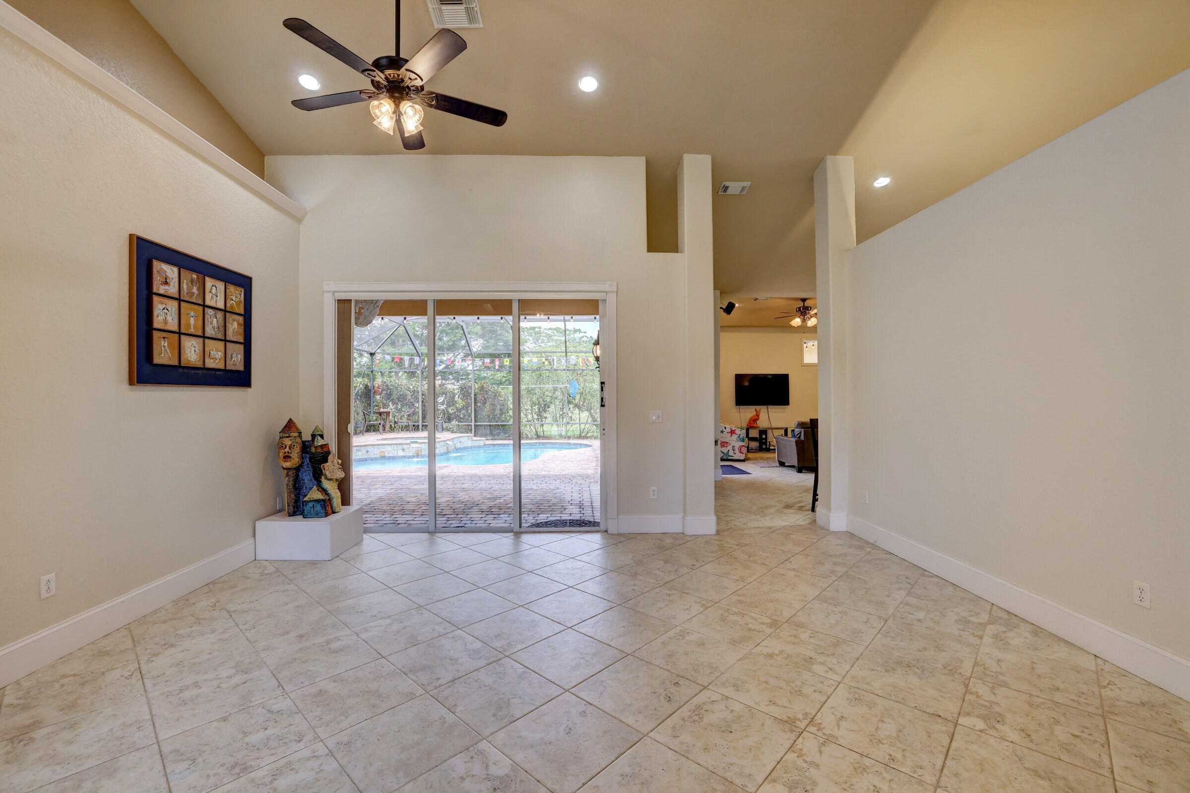 Home for sale in PORT ST LUCIE SECTION 46 1ST REPLAT Port Saint Lucie Florida