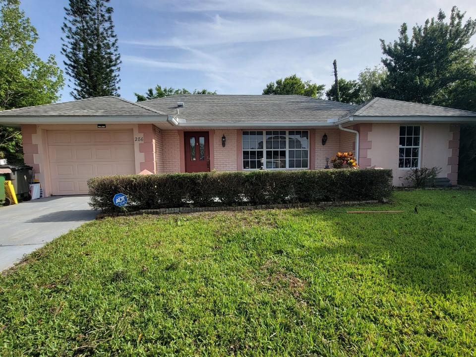 Home for sale in PORT ST LUCIE FLORESTA PINES UNIT 2 Port Saint Lucie Florida