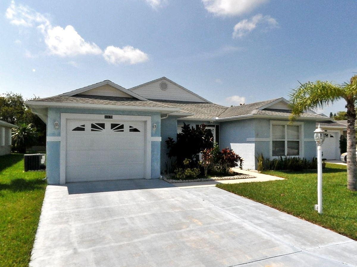 14179 Cisne Circle, Fort Pierce, FL 34951
