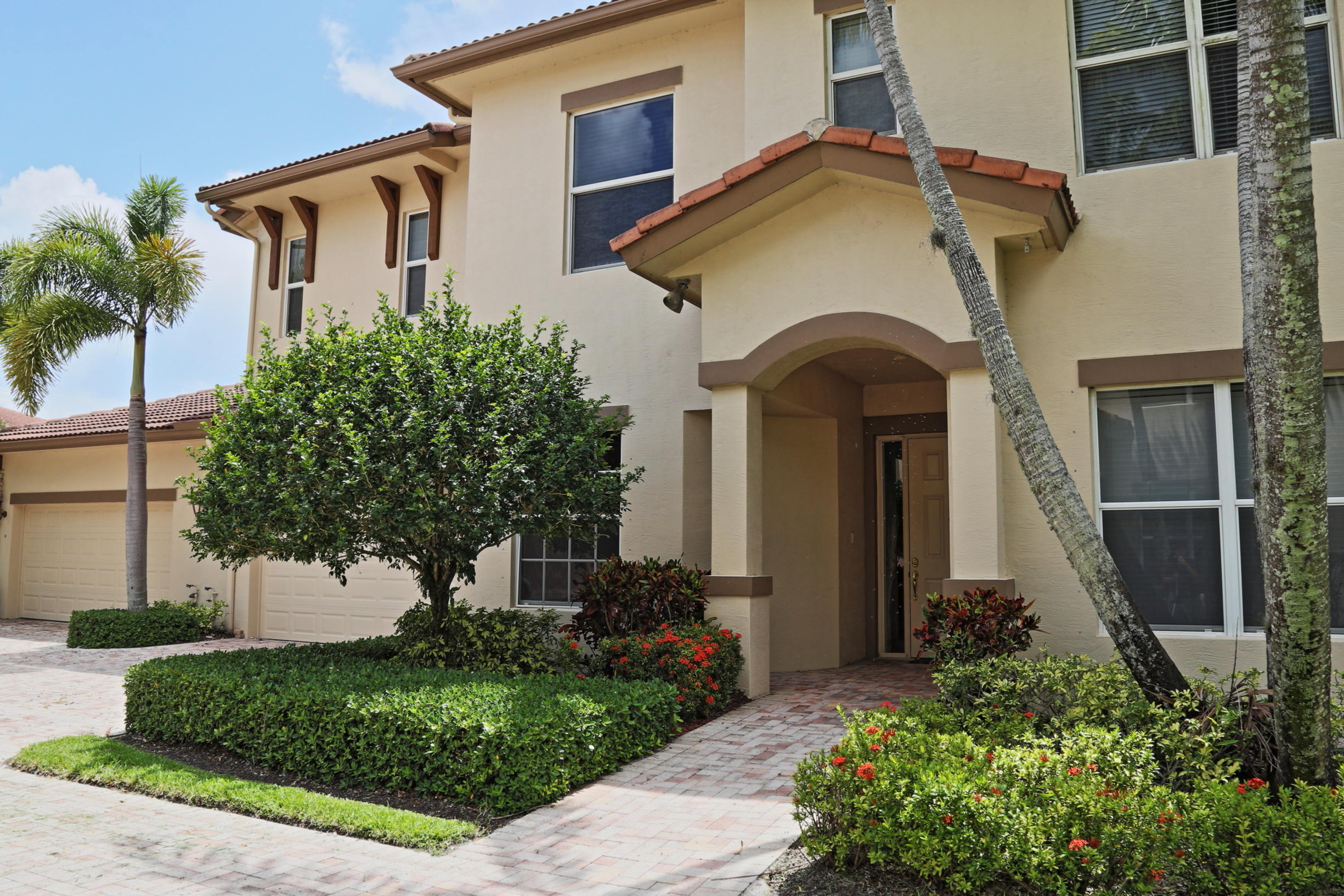 Home for sale in ORCHID RESERVE CONDO West Palm Beach Florida