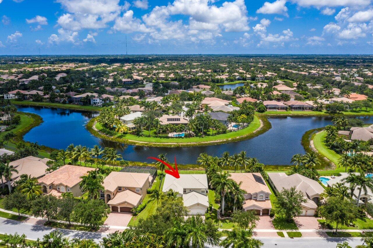 10796 Castle Oak Drive  Boynton Beach, FL 33473