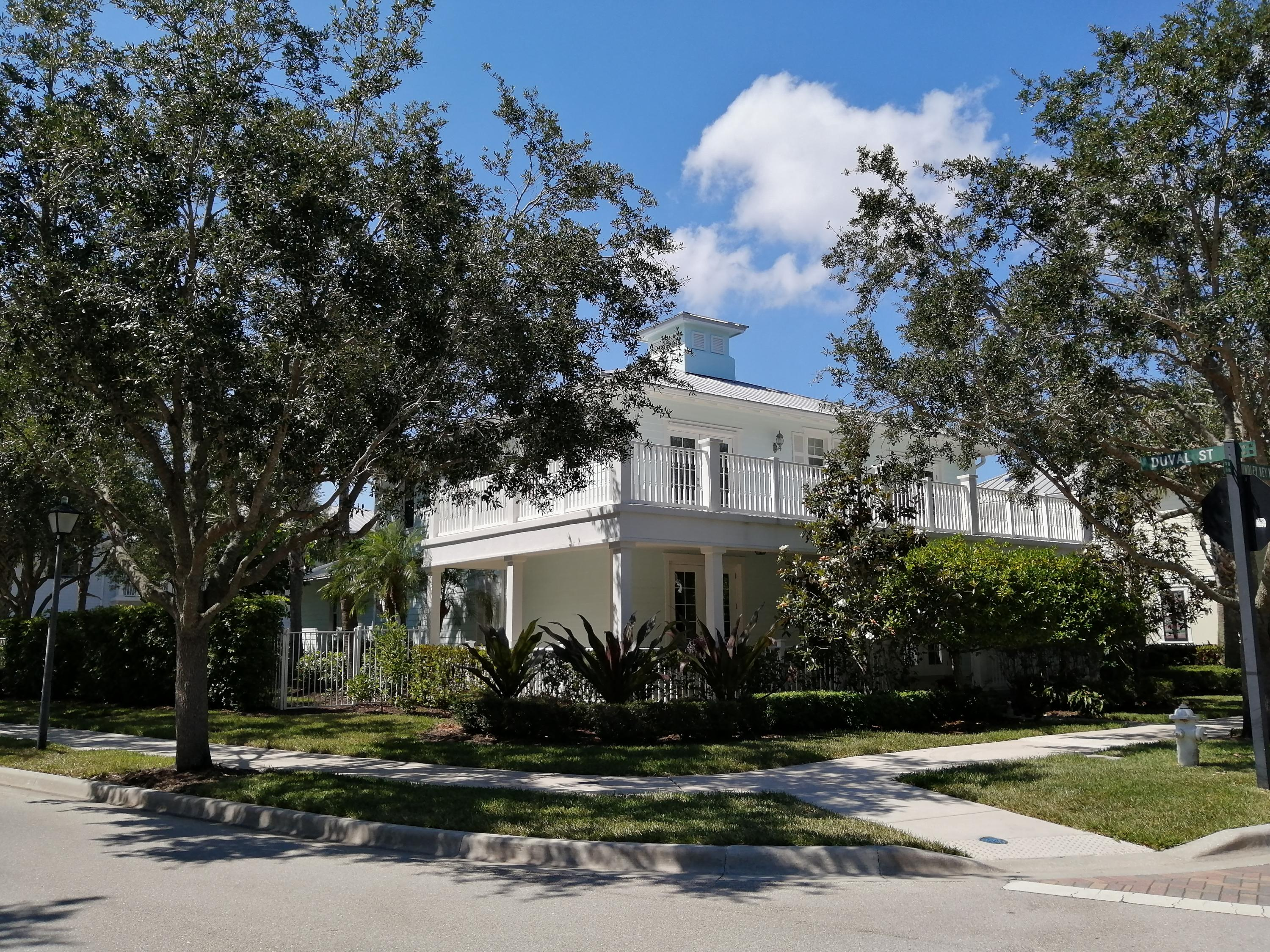 Home for sale in Mallory Creek, Abacoa Jupiter Florida