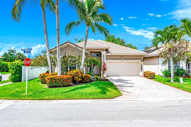 8684 Treasure Cay West Palm Beach, FL 33411